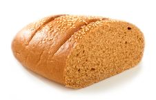 Free Bread With Sesame Royalty Free Stock Image - 14527166