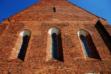 Free Church Tower Stock Images - 14527364