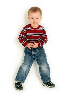 Free Little Boy Royalty Free Stock Photos - 14527388