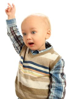 Free Little Boy Stock Image - 14527451