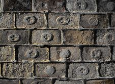 Free Bricks Royalty Free Stock Photos - 14528438