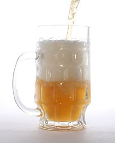 Free Mug With Beer Stock Photo - 14529240
