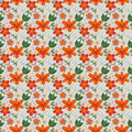 Free Flower Pattern Stock Images - 14530574