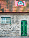 Free Tallin Old Town House Stock Photos - 14531813