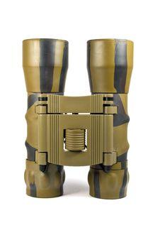 Free Binoculars Royalty Free Stock Images - 14530199