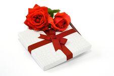 Free Gift Box 3 Stock Photo - 14530920