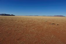 Free Namib Desert (Namibia) Stock Photo - 14531350