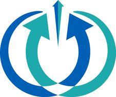 Free Arrows Stock Image - 14531351