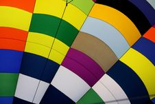 Free Hot Air Balloon Background Royalty Free Stock Photos - 14531448