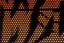 Free Pixel Art Abstract Background Stock Photography - 14531672