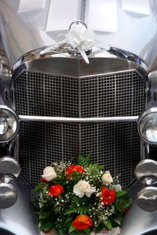 Free Just Married Royalty Free Stock Photo - 14531915