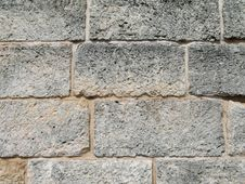 Free Stone Wall Stock Photography - 14533562