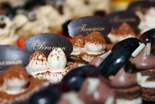 Free Sweet Cakes Stock Image - 14533711