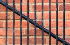 Free Brick Wall Stock Photo - 14534660