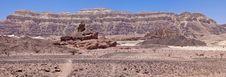 Free Spiral Hill Panorama Stock Photos - 14534803