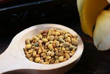 Free Beer Pollen Stock Image - 14535381