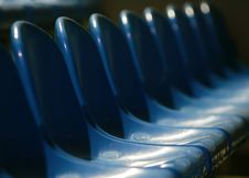 Free Seats Available Stock Photos - 14535543