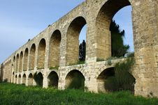 Free Aqueduct 2 Stock Photos - 14535813