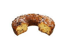 Free Fruitcake Royalty Free Stock Photo - 14536015