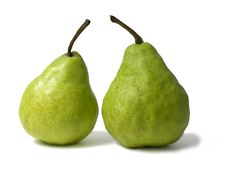 Free Ripe Pears Stock Image - 14536131
