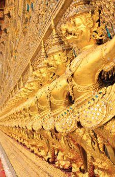 Free Garuda Royalty Free Stock Images - 14536269