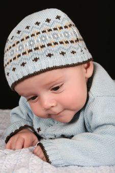 Free Baby Boy Stock Photo - 14536830