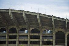 Free Stadium Royalty Free Stock Photography - 14538147