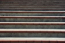 Free Stair Stock Photography - 14538302