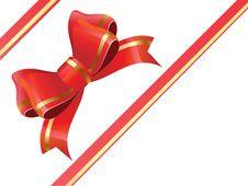 Free Ribbon Gift Stock Photo - 14538340