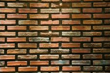 Free Brick Walls. Stock Image - 14538421