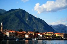 Free Lake Como Life Stock Photos - 14538763