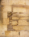 Free Old Wall Background. Stock Image - 14545691