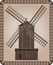 Free Windmill Stock Image - 14548041