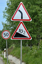 Free Road Signs Stock Photo - 14548300
