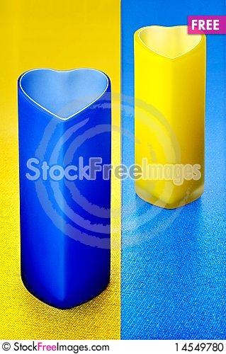 Free Colour Bowls Stock Photo - 14549780