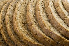Free Sliced Bread Royalty Free Stock Image - 14540596