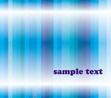 Free Blue Background For Cut-away Stock Photo - 14544250