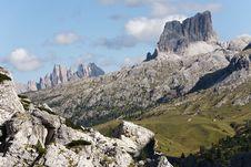 Free Wolkenstein - Dolomites Stock Photo - 14545340