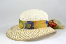 Free Easter Bonnet Side View Royalty Free Stock Photos - 14546548