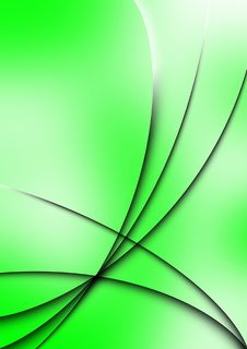 Free Green Background Stock Image - 14546771