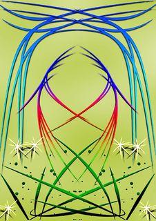 Free Multicolored Background Stock Photo - 14546780