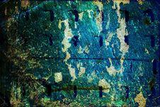 Free Grunge Textured Background Stock Image - 14547391