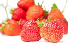 Free Strawberry Stock Images - 14547834