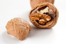 Free Delicious Nut Snack Royalty Free Stock Photos - 14548918