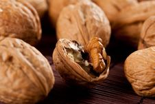 Free Delicious Nut Snack Stock Photo - 14548970