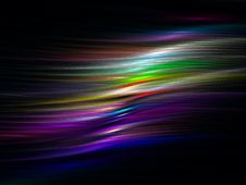Free Wave Abstract Background Stock Photo - 14549320