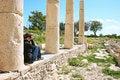 Free Amathus Ruins Royalty Free Stock Image - 14554976