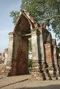 Free Ayutthaya Royalty Free Stock Image - 14557896