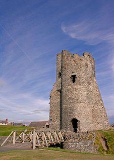Free Aber Castle 1 Stock Photo - 14550020