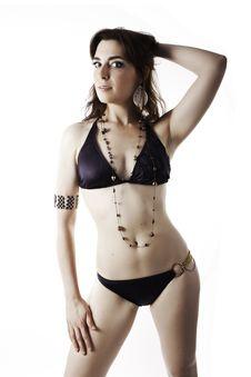 Free Bikini Girl Stock Photo - 14550210